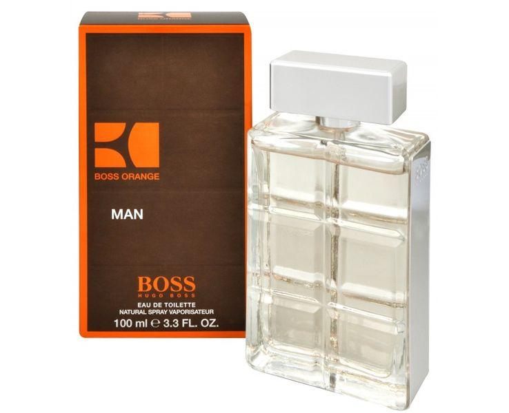 Hugo Boss Boss Orange Man - EDT 100 ml