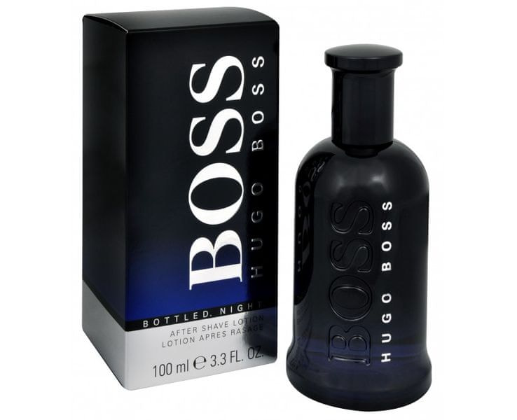 Hugo Boss Boss No. 6 Night - voda po holení 50 ml