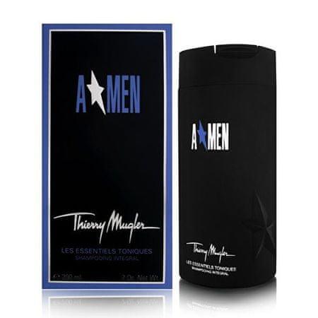 Thierry Mugler A*Men - żel pod prysznic 200 ml