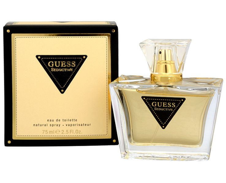 Guess Seductive - EDT 50 ml
