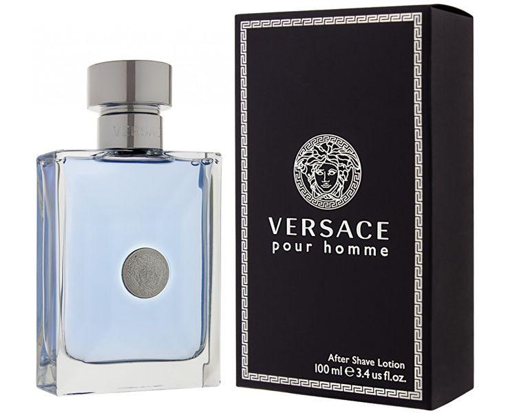 Versace Versace Pour Homme - voda po holení 100 ml