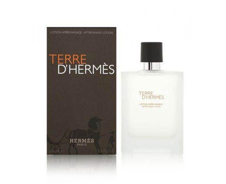 Hermès Terre D´ Hermes - voda po holení 100 ml
