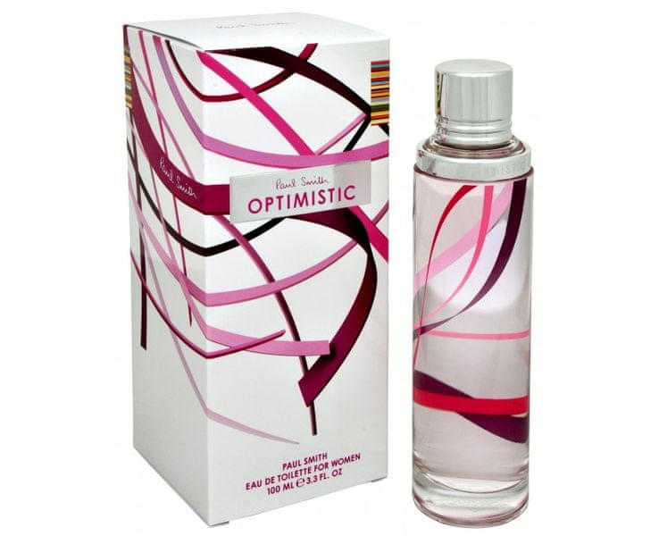 Paul Smith Optimistic For Women - EDT 30 ml
