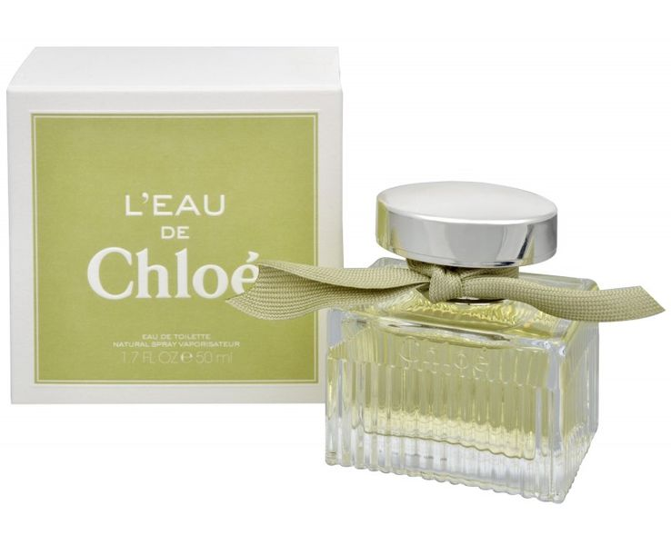 Chloé L´Eau De Chloé - EDT 100 ml