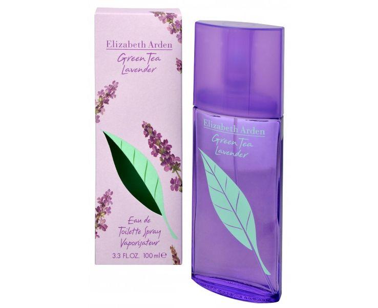 Elizabeth Arden Green Tea Lavender - EDT 50 ml