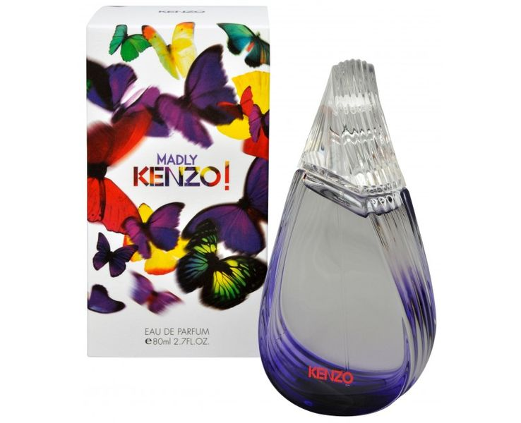 Kenzo Madly Kenzo! - EDP 80 ml