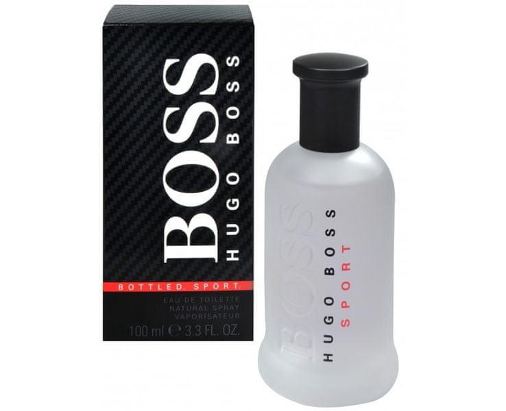 Hugo Boss Boss No. 6 Sport - EDT 100 ml