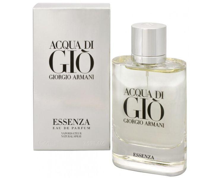 Giorgio Armani Acqua Di Gio Essenza - EDP 75 ml