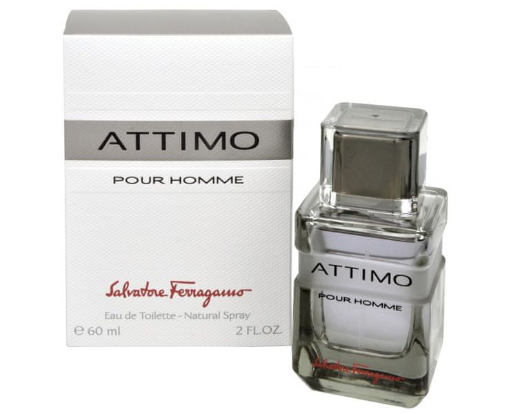 Salvatore Ferragamo Attimo Pour Homme - EDT 60 ml