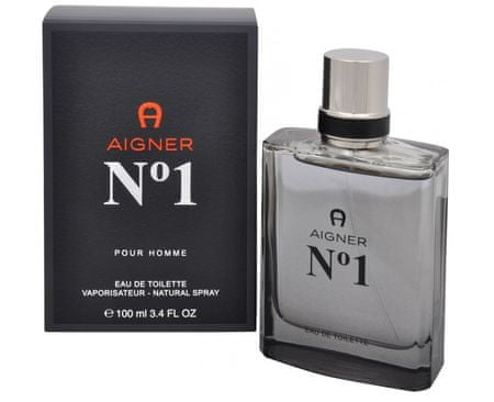 EtienneAigner No. 1 - EDT 50 ml