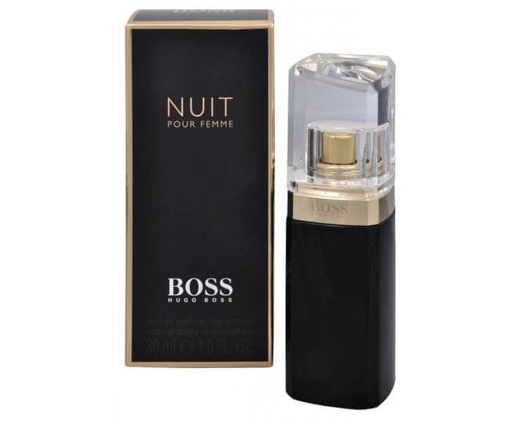 Hugo Boss Boss Nuit Pour Femme - EDP 75 ml