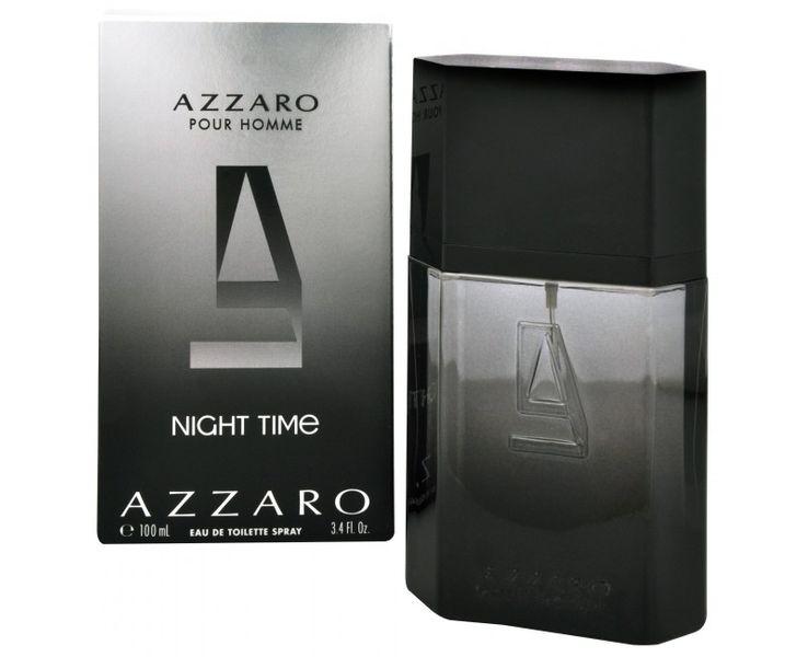 Azzaro Azzaro Pour Homme Night Time - EDT 50 ml