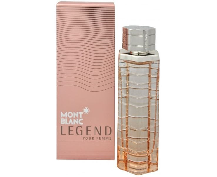 Mont Blanc Legend Pour Femme - EDP 50 ml