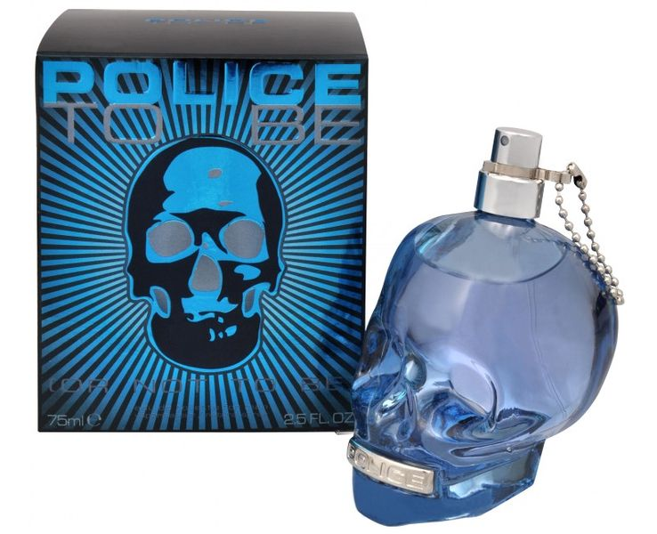 Police To Be - EDT 75 ml