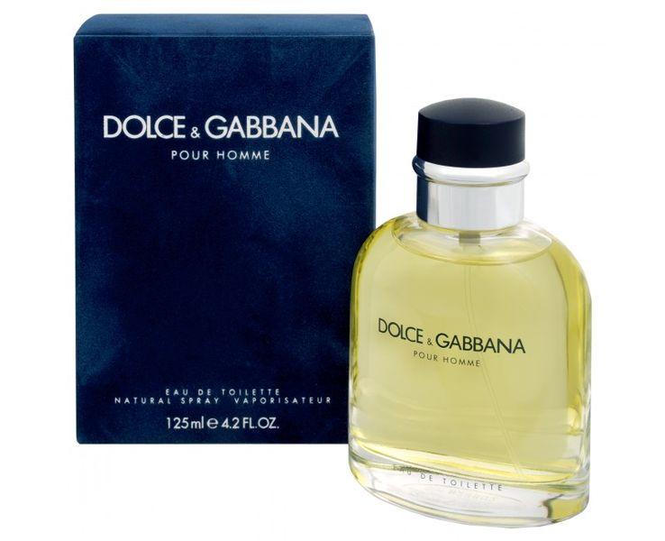 Dolce & Gabbana Pour Homme 2012 - EDT 125 ml
