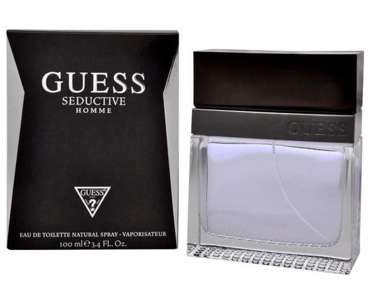 Guess Seductive Homme - EDT 100 ml