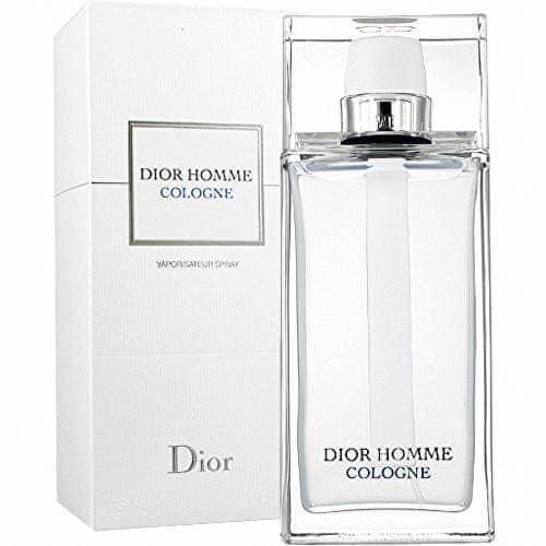 Dior Dior Homme Cologne 2013 - EDC 125 ml