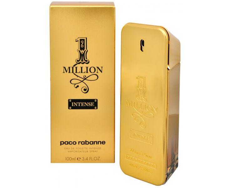 Paco Rabanne 1 Million Intense - EDT 100 ml