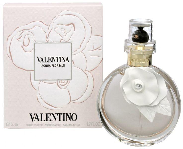 Valentino Valentina Acqua Floreale - EDT 50 ml
