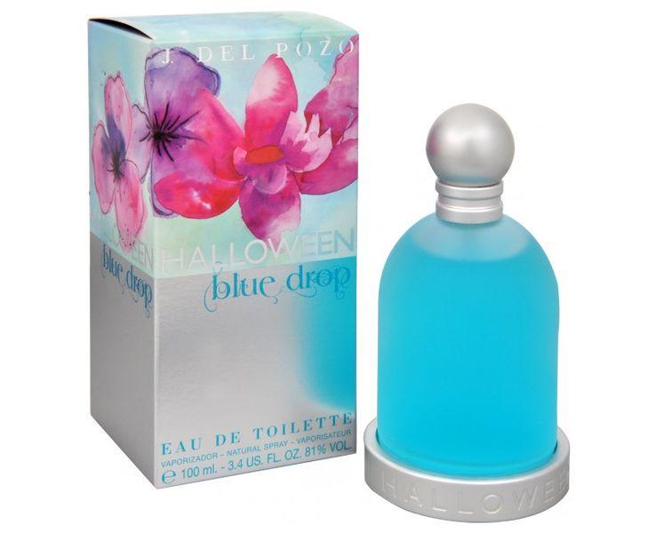 Jesus Del Pozo Halloween Blue Drop - EDT 100 ml
