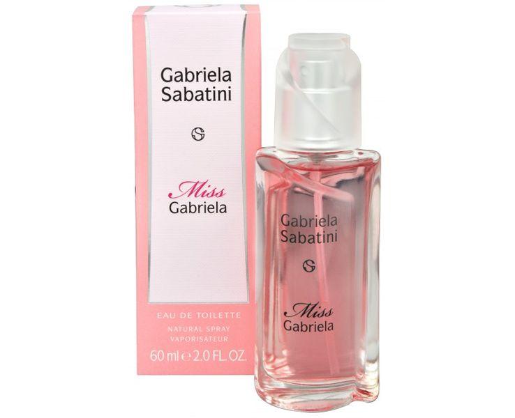 Gabriela Sabatini Miss Gabriela - EDT 60 ml
