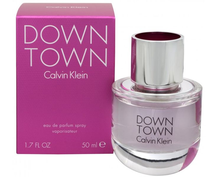 Calvin Klein Downtown - EDP 90 ml