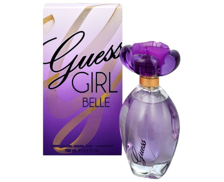 Guess Girl Belle - EDT 100 ml