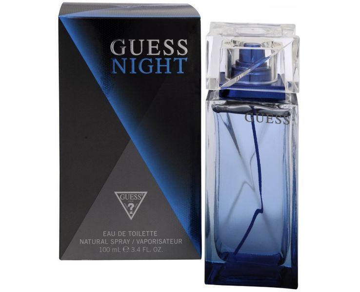 Guess Night - EDT 100 ml