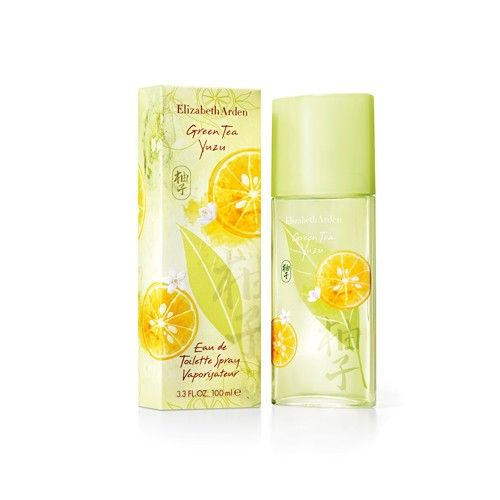 Elizabeth Arden Green Tea Yuzu - EDT 50 ml