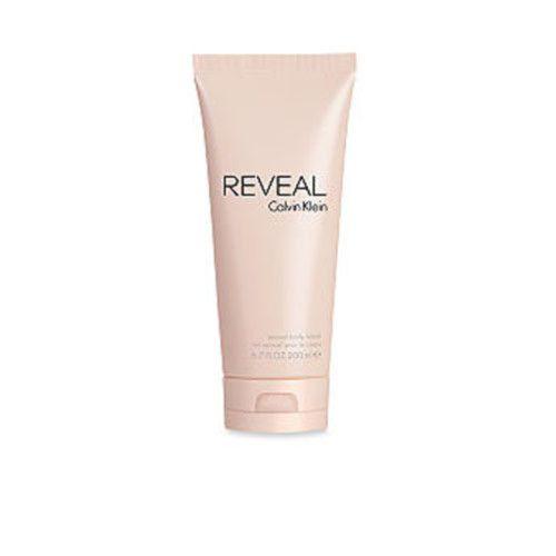 Calvin Klein Reveal - tělové mléko 200 ml