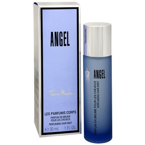 Thierry Mugler Angel - vlasová mlha 30 ml