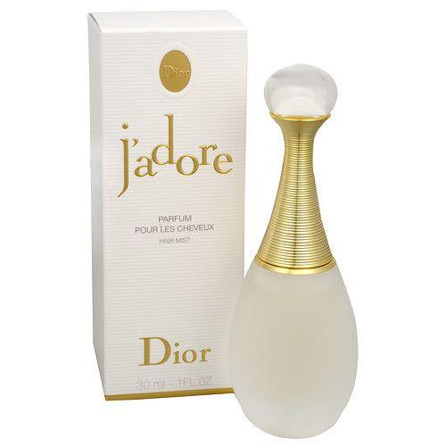 Dior J´adore - vlasová mlha 30 ml