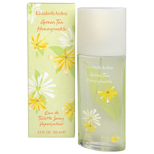 Elizabeth Arden Green Tea Honeysuckle - EDT 50 ml