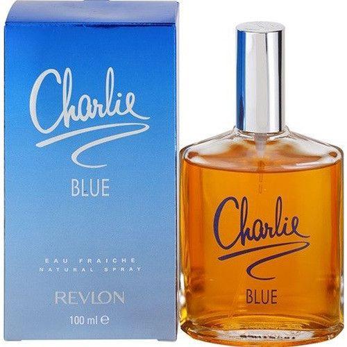 Revlon Charlie Blue Eau Fraiche - EDT 100 ml