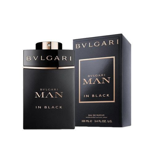 Bvlgari Man In Black - EDP 100 ml