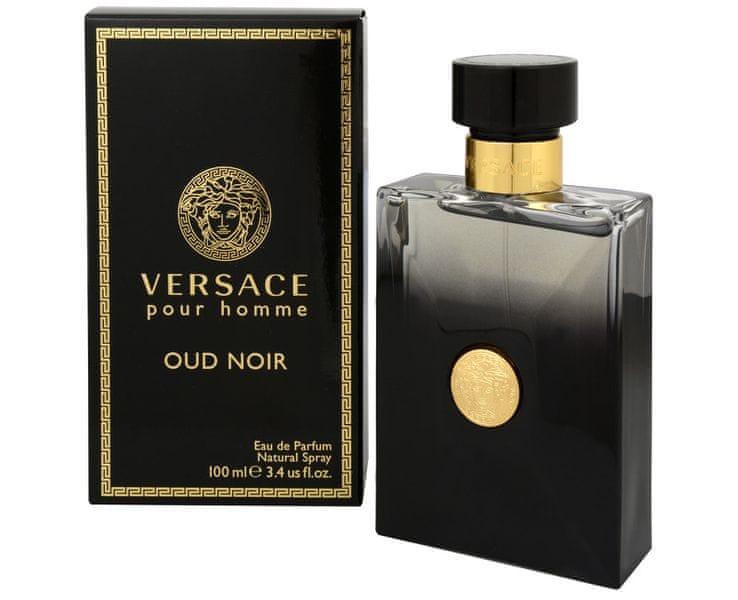 Versace Versace Pour Homme Oud Noir - EDP 100 ml
