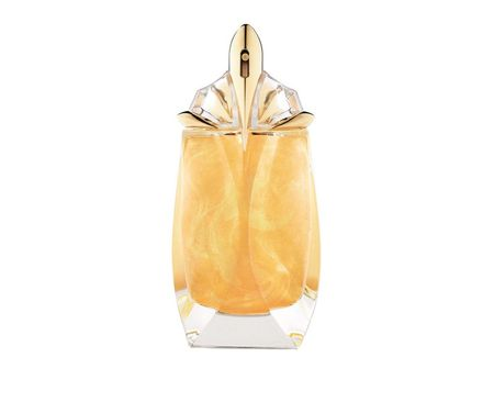Thierry Mugler Alien Eau Extraordinaire Gold Shimmer - EDT 60 ml