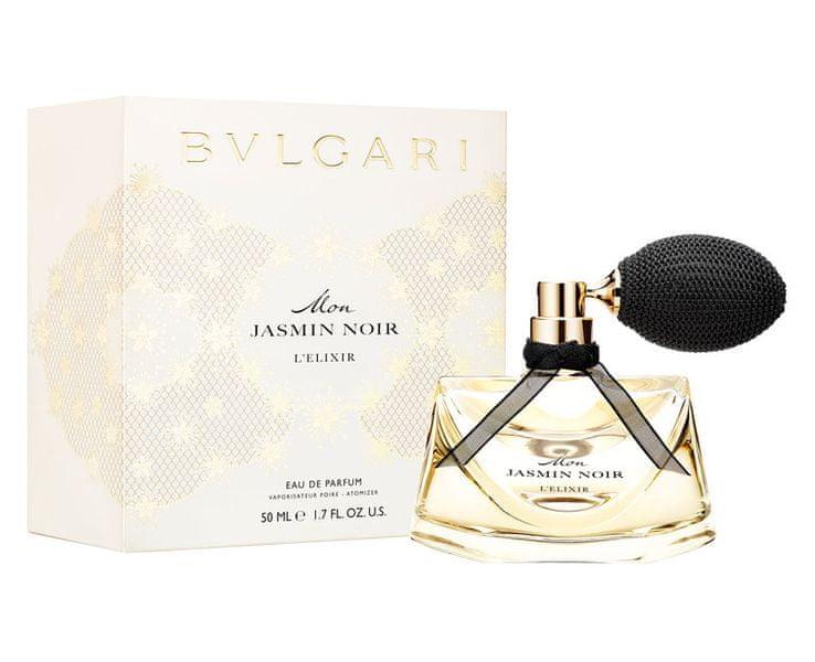 Bvlgari Mon Jasmin Noir L´Elixir - EDP 50 ml