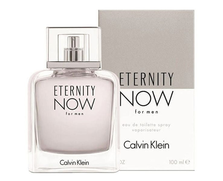Calvin Klein Eternity Now For Men - EDT 50 ml