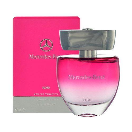 Mercedes-Benz Mercedes-Benz Rose - EDT 30 ml