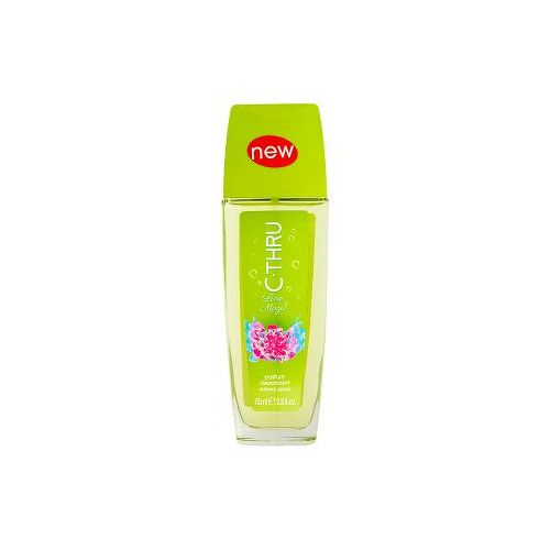 C-Thru Lime Magic - deodorant s rozprašovačem 75 ml