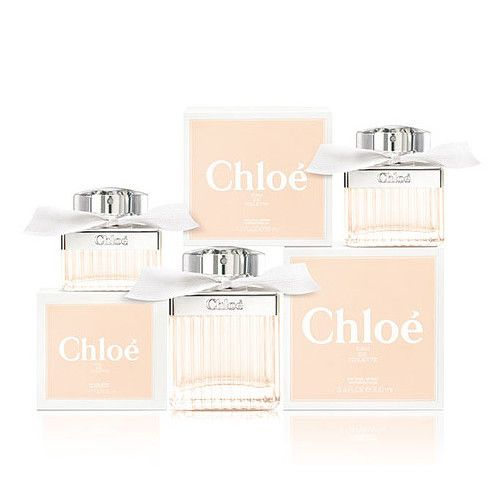 Chloé Chloé 2015 - EDT 75 ml