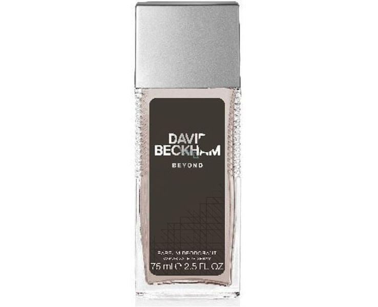 David Beckham Beyond - deodorant s rozprašovačem 75 ml