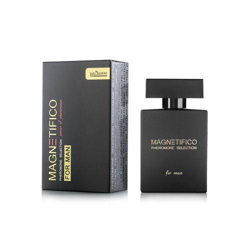 Magnetifico Power Of Pheromone Selection For Man - parfém s feromony 100 ml