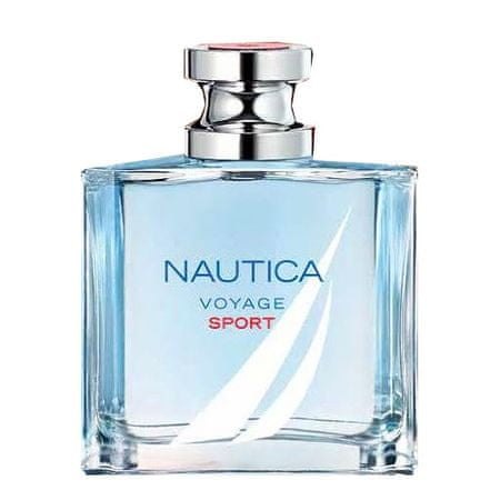 Nautica Voyage Sport - EDT 50 ml