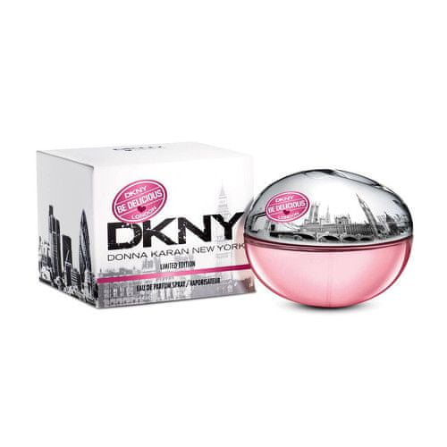 DKNY Be Delicious London - EDP 50 ml