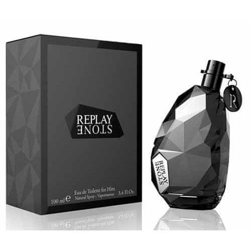 Replay Stone For Him EDT 100 ml