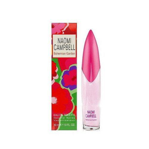 Naomi Campbell Bohemian Garden - EDT 30 ml