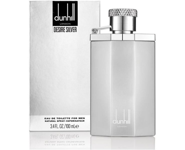 Dunhill Desire Silver - EDT 100 ml