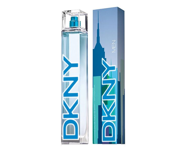 DKNY DKNY Men Summer 2016 - EDC 100 ml